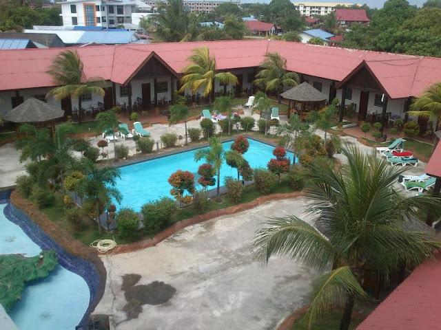 HOTEL LANDCONS PANTAI CENANG