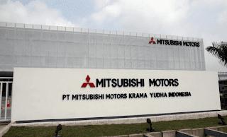 Lowongan Kerja Terbaru S1 Staff PT Mitsubishi Motors Krama Yudha Indonesia (MMKI) GIIC Cikarang