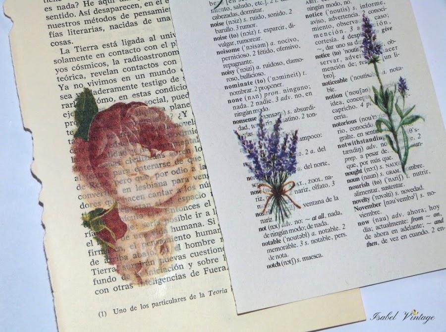 paginas-libro-antiguas-decoupage