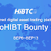 HiBTC Shared Digital Asset Trading Platform