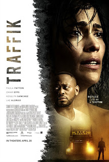 Download Film Traffik (2018) Subtitle Indonesia