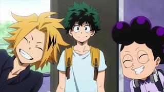 3rd Anime Academia Reseña Tips No Boku Hero Season 1 Episodio 8OPX0nwk