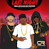 DJ Clue F/ Future & Tru Life - Last Night