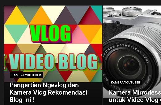 Tips Sukses Berkarir Jadi YouTuber Profesional Tanpa Kamera