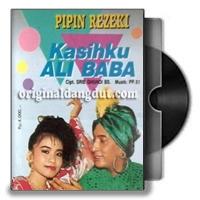 album Pipin Rezeki - Kasihku Ali Baba