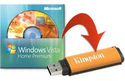 Win to Flash – Transforma Pen drive em disco de instalação