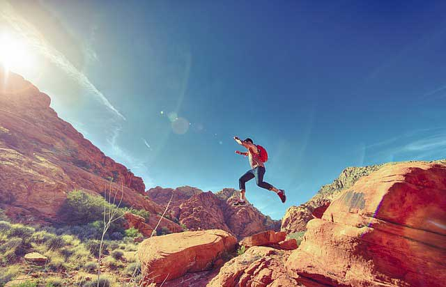 How  to overcome through the barriers that keep us away from physical activity