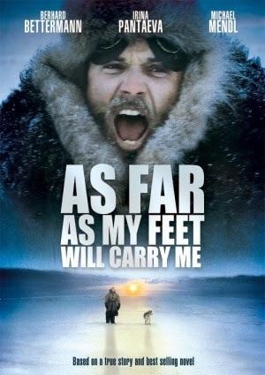 Ayaklarım Beni Taşıdığı Yere Kadar