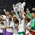Real Madrid aplastó a la Juventus y se consagró campeón de la Champions League