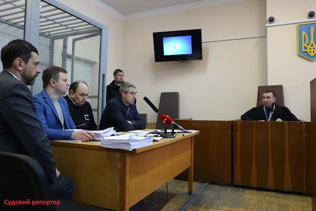 Менеджер Дубневичів зберігав мільйон євро готівкою і наказував вигнати детективів НАБУ