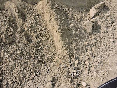 Продажа сеяного песка