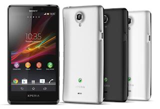 Harga Sony Xperia T Terbaru