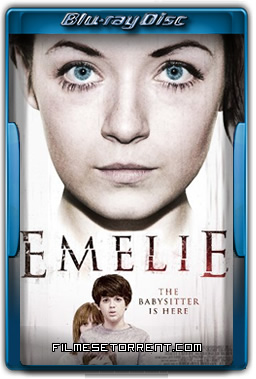 Emelie Torrent 2016 1080p WEB-DL Legendado
