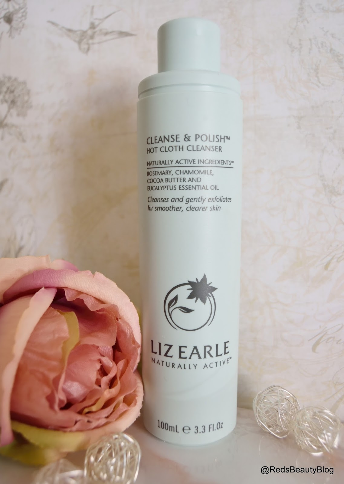 A picture of Liz Earle Cleanse & Polish