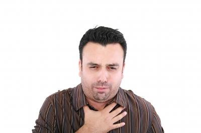 La causa della bronchite