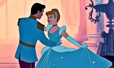 Dancing in Cinderella 1950 animatedfilmreviews.blogspot.com