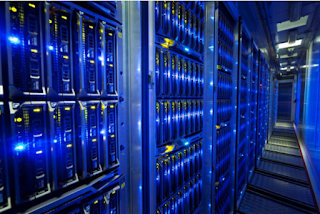 Want an Efficient Data Centre? This is What it Takes