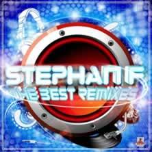 CD - CD Stephan F: The Best Remixes Vol 1 (2012)