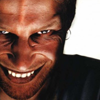 My Favourite Albums That I've Never Reviewed (Part 2): 10. Aphex Twin - Richard D. James Album
