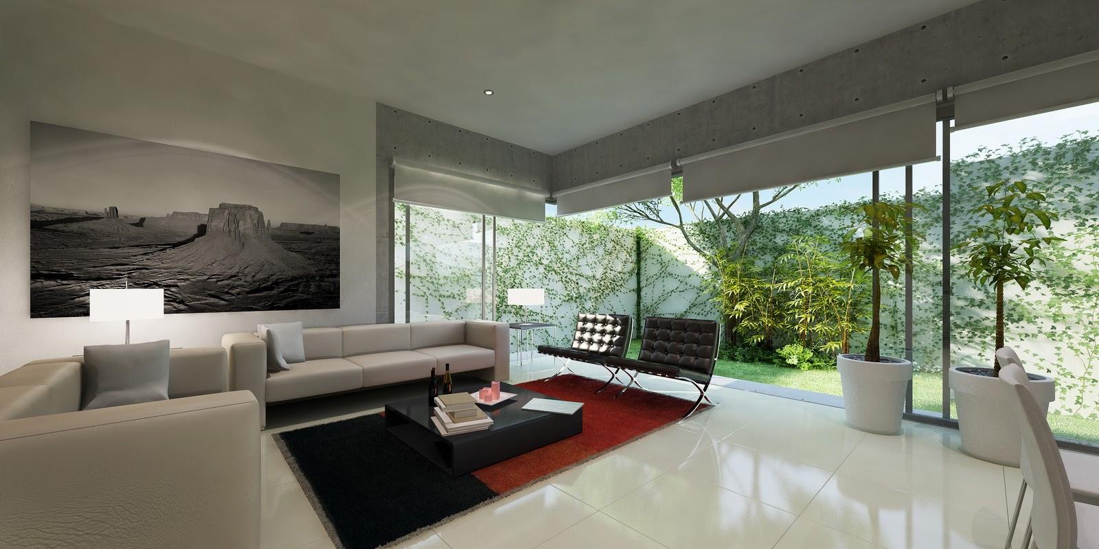 Idei amenajari interioare decoratiuni interioare for Imagini case moderne