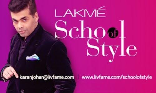 School Of Style By Lakmé