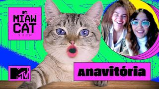As Anavitória No Miaw Cat Show – Luca chama Camilla de mentirosa – Relacionamento abusivo NÃO (com Flavia Caroline)