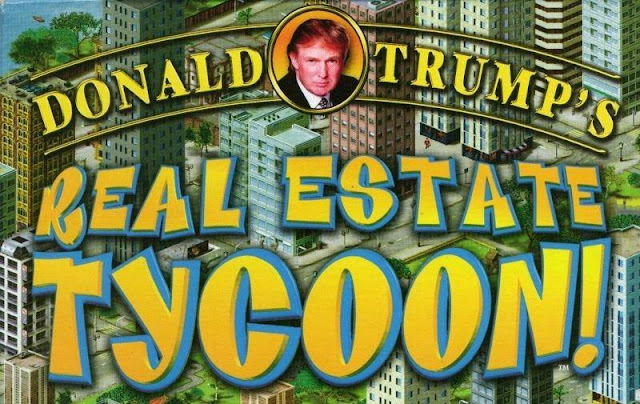 Donald Trump's Real Estate Tycoon PC Download