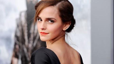 La carta natal de Emma Watson: domicilios, exaltaciones y benefactores