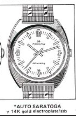 Vintage Hamilton Watch Restoration: 1973 Auto Yorktowne