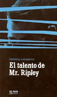 El talento de Mr. Ripley – Patricia Highsmith