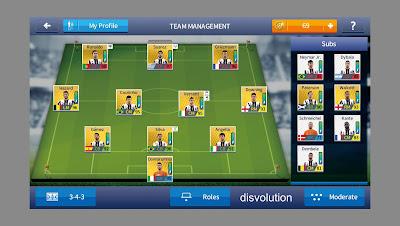 Game Yang Lagi Banyak orang Mainkan Di Android (Dream League Soccer) 2017