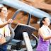 Các bài tập gym giảm cân cho nữ thần tốc