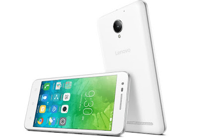 Lenovo C2 Power