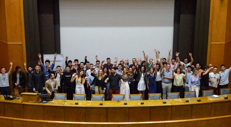 Το Mindspace Challenge 2019 στην Αλεξανδρούπολη
