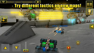 Blocky Cars Online Apk v6.0.3 (Mod Money)