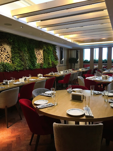 Abd el Wahab restaurant review