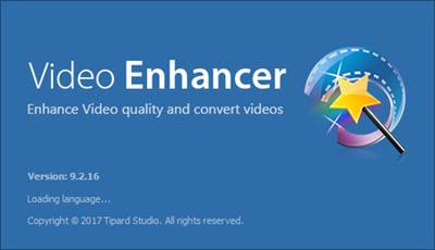 Tipard Video Enhancer 9.2.16 Multilingual Portable