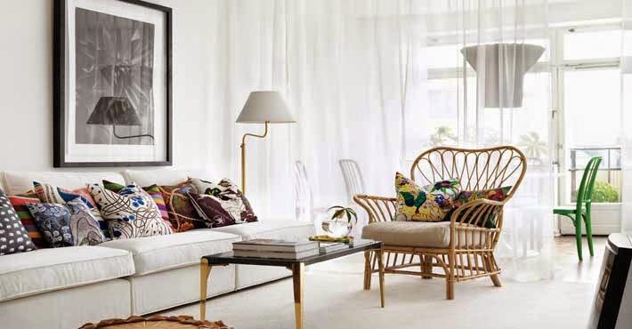 Interni a ciascuno il suo stile coffee break the for Interior designer famosi