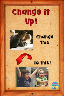 Tips and freebies for the end of the school year and summer carryover!