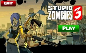 Stupid Zombies 3 Dying Light MOD APK 2.5