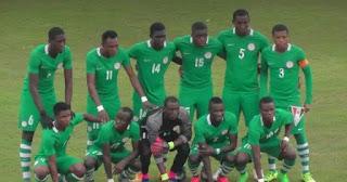 U-23 AFCON Qualifier: Libya Beats Nigeria 2-0 [Read Details]