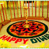 Latest Rangoli Designs Images For Diwali 2016