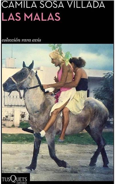 """Libro: """"Las Malas"""" - """"Camila Sosa Villada"""" [Leer Online] - [DESCARGAR]"""