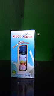 IGCO BioSpray