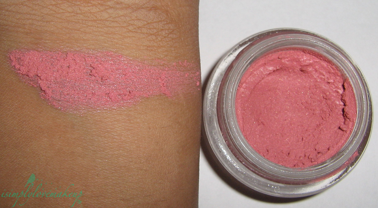 Review Maybelline Dream Mousse Blush In Soft Plum