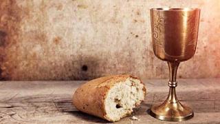 Cantos para missa de Corpus Christi