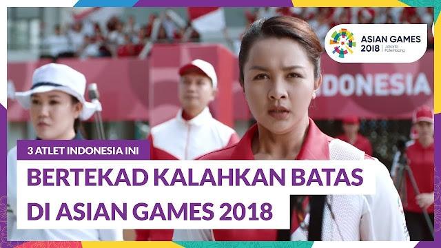 Kesuksesan Kampanye Indonesia Kalahkan Batas oleh Combiphar