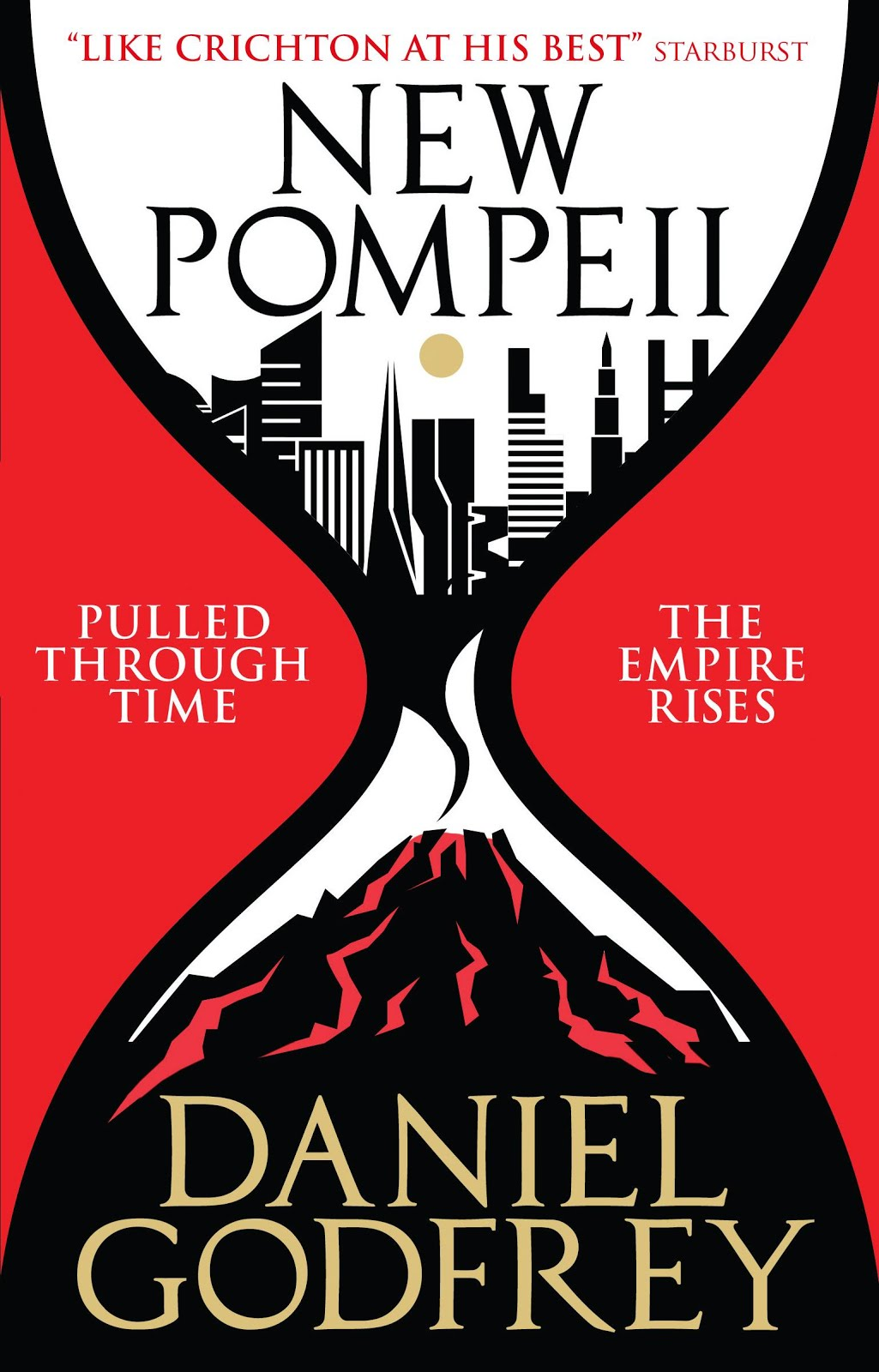 Recently reviewed: New Pompeii