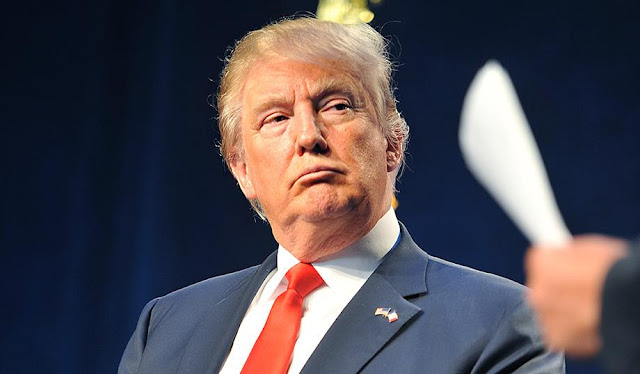 """Brasil """"rouba empregos"""" dos EUA, disse Trump durante entrevista"""
