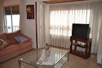 piso en venta castellon calle san vicente salon1